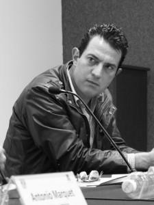 Dr. Rodrigo Parrini